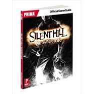 Silent Hill Downpour by VON ESMARCH, NICK, 9780307892324