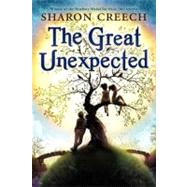 The Great Unexpected by Creech, Sharon, 9780061892325