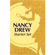 Nancy Drew Starter Set by Keene, Carolyn, 9780448452326