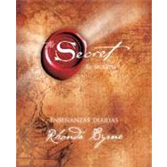 El Secreto Ense�anzas Diarias (Secret Daily Teachings; Spanish Edition) by Rhonda Byrne, 9781439132326