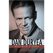 Dan Duryea by Peros, Mike, 9781628462326
