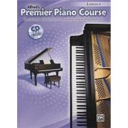 Alfred's Premier Piano Course Lesson Book 3 by Alexander, Dennis, 9780739052327