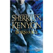 Born of Ice by Sherrilyn Kenyon, 9780312942328