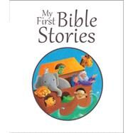 My First Bible Stories by David, Juliet; Siewert, Pauline, 9781781282328