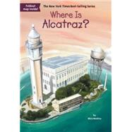 Where Is Alcatraz? by Medina, Nico; Groff, David, 9780399542329