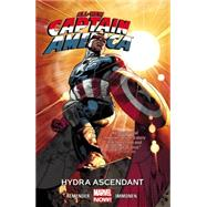 All-New Captain America Vol. 1 by Remender, Rick; Immonen, Stuart, 9780785192329