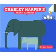 Charley Harper's Animal Alphabet by Burke, Zoe, 9780764972331