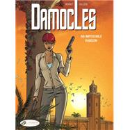 Damocles 2: An Impossible Ransom by Callède, Joël; Henriet, Alain, 9781849182331