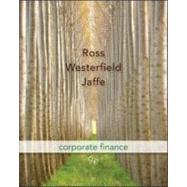Corporate Finance by Ross, Stephen, 9780073382333