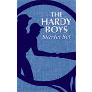 The Hardy Boys Starter Set by Dixon, Franklin W., 9780448452333