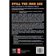 Still the Iron Age by Smil, Vaclav, 9780128042335