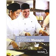 ServSafe ManagerBook with Answer Sheet by National Restaurant Association, 9780134812335