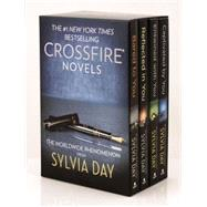Sylvia Day Crossfire Series 4 Volume Boxed Set by Day, Sylvia, 9780425282335