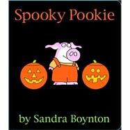 Spooky Pookie by BOYNTON, SANDRA, 9780553512335