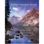 Auditing & Assurance Services: A Systematic Approach, 9th Edition by Messier, William;   Glover, Steven;   Prawitt, Douglas, 9780077862336