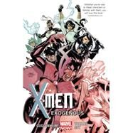 X-Men Volume 4 by Guggenheim, Marc; Soy, Dexter; Tolibao, Harvey, 9780785192336
