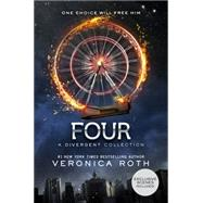 Four by Roth, Veronica, 9780062382337