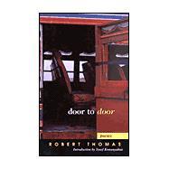 Door to Door by Thomas, Robert, 9780823222339