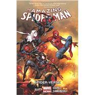 Amazing Spider-Man Volume 3 by Slott, Dan; Coipel, Olivier; Camuncoli, Giuseppe, 9780785192343