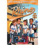 The Away Game (Little Rhino #5) by Howard, Ryan; Howard, Krystle; Madrid, Erwin, 9781338052343