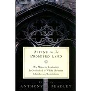 Aliens in the Promised Land: Why Minority Leadership Is Overlooked in White Christian Churches and Institutions by Bradley, Anthony B., 9781596382343