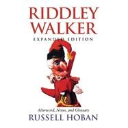 Riddley Walker by Hoban, Russell, 9780253212344