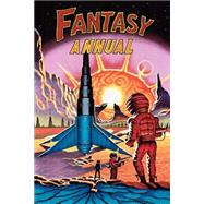 Fantasy Annual by Harbottle, Philip; Wallace, Sean; Harbottle, Philip, 9781587152344