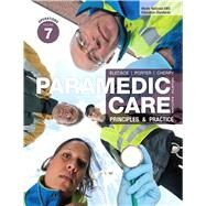 Paramedic Care Principles & Practice, Volume 7: Operations