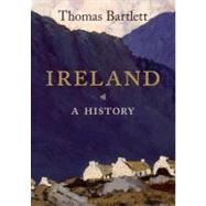 Ireland by Bartlett, Thomas, 9781107422346