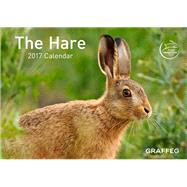 The Hare 2017 Calendar by Hare Preservation Trust, 9781910862346