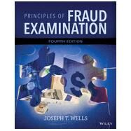 Principles of Fraud Examination by Wells, Joseph T., 9781118922347