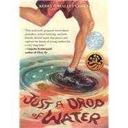 Just a Drop of Water by O'malley Cerra, Kerry, 9781510712348