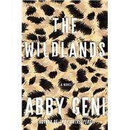 The Wildlands by Geni, Abby, 9781619022348