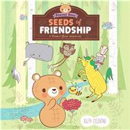 Peanut Bear by Cosentino, Ralph, 9781683832348