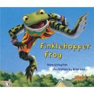 Finklehopper Frog by Livingston, Irene, 9781582462349