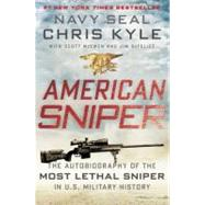 American Sniper by Kyle, Chris; Mcewen, Scott; DeFelice, Jim, 9780062082350