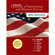 McGraw-Hill's Taxation of Individuals and Business Entities 2014 Edition