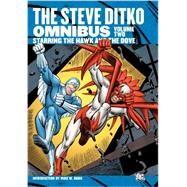 Steve Ditko Omnibus Vol. 2 by Ditko, Steve, 9781401232351