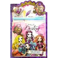 Ever After High Book of Destiny by Parragon Books, 9781472382351
