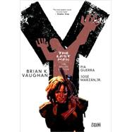 Y The Last Man Deluxe Edition Book Two by VAUGHAN, BRIAN K.GUERRA, PIA, 9781401222352