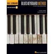 Hal Leonard Blues Keyboard by Sammon, Marty, 9781480362352