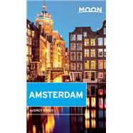 Moon Amsterdam by Sykes, Audrey, 9781631212352
