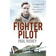 Fighter Pilot by Richey, Paul, 9780750962353