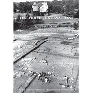 The Hirsel Excavations by Cramp; Rosemary, 9781909662353