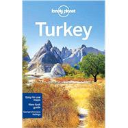 Lonely Planet Turkey by Lonely Planet Publications, 9781786572356
