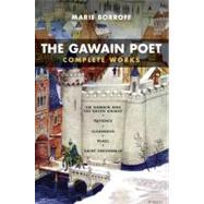 GAWAIN POET PA by BORROFF,MARIE, 9780393912357