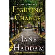 Fighting Chance A Gregor Demarkian Novel by Haddam, Jane, 9781250012357