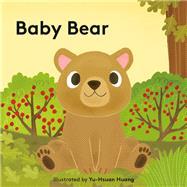 Baby Bear by Huang, Yu-Hsuan, 9781452142357