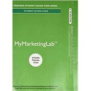 MyMarketingLab with Pearson eText -- Access Card -- for Marketing An Introduction by Armstrong, Gary; Kotler, Philip, 9780134132358