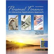 Personal Finance by French, Dan; Noel, Megan, 9781465242358
